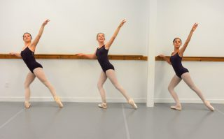 Dance Classes in Southern New Hampshire – Dimensions in Dance