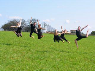 Ballet Misha presents the Craft of Dance Making