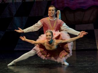 Ballet Misha's The Nutcracker Dec 15th-16th