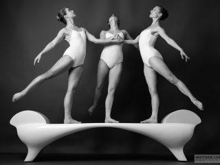 Dixième; Ballet Misha's 10th Anniversary Benefit Concert