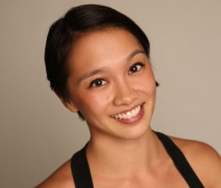 Master Class with Caili Quan of BalletX