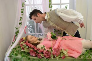 Sleeping Beauty Tickets Now on Sale
