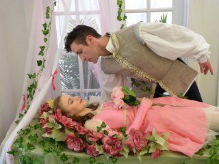 Sleeping Beauty Tickets Now on Sale