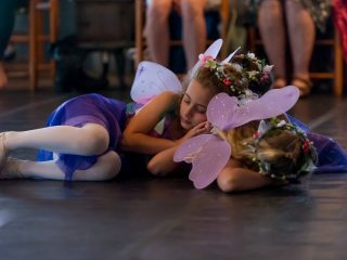 Come see us dance at Fairy Farm Day on June 16th!